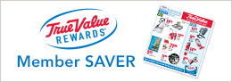 True Value Rewards Member Saver