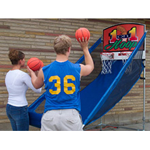 1On1Hoopsbasketballgame