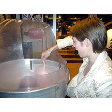 cottoncandymachine