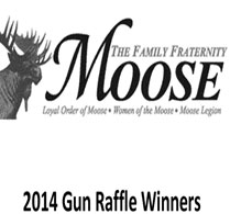 Moose Lodge Icon