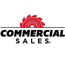 Commercial Sales