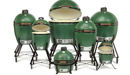 green grills