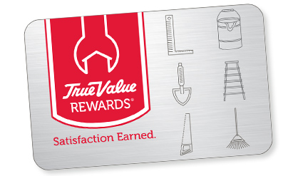 True Value Rewards