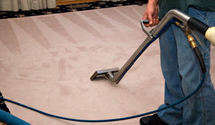 carpet cleaning non-branded