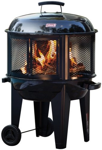 Holod's True Value Home & Just Ask Rental Center > Additional Pages > Seasonal > Firepits & Firewood