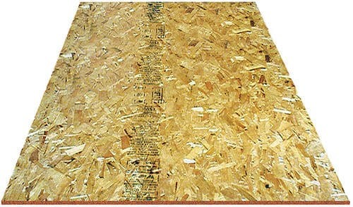 Engineered wood products - Osb house building value for money ...