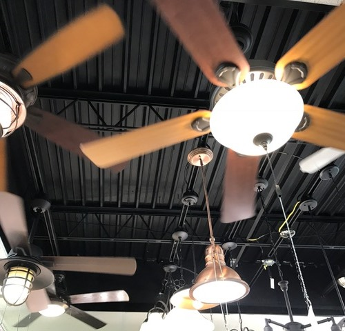 Westinghouse ceiling fans are a beautiful touch to any decor and also give you the comfort of gently moving the air in your home w d bryant true value has